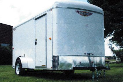 Cargo Trailer Image
