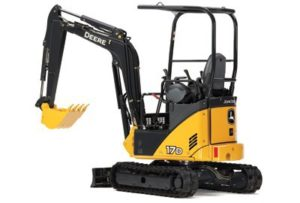 Backhoe for earth moving, Equipment rental | Avery Rents, Omaha and Bellevue, NE