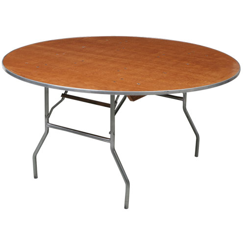 Table - Round Image