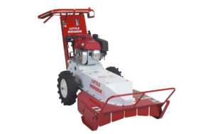 Little Wonder BRC 26 Brush Cutter | Avery Rents lawn and garden equipment Omaha and Bellevue