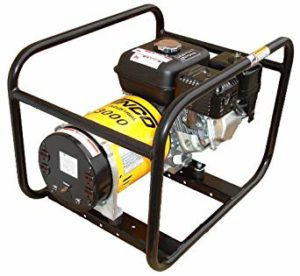 Winco 3000 industrial Portable back-up power Generator | Avery Rents generators in Omaha and Bellevue