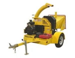Chipper Shredder | Avery Rents power tools and equipment in Omaha and Bellevue