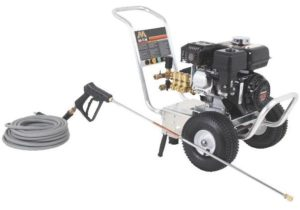 Job Pro Pressure Washer | Avery Rents power washers in Omaha and Bellevue