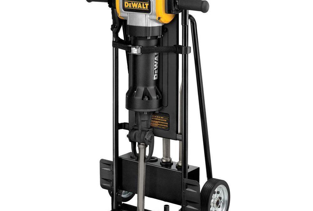 Dewalt demolition breaker hammer   Avery Rents Power Tools in Omaha and Bellevue