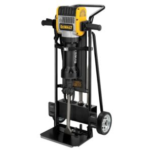 Dewalt demolition breaker hammer | Avery Rents Power Tools in Omaha and Bellevue