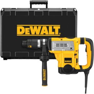 Dewalt Rotary Hammer | Avery Rents power tools in Omaha and Bellevue