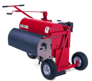Little Beaver Kwik Trench mini trencher | Avery Rents trenchers in Omaha and Bellevue