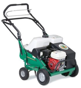 lawn aerator - Powered | Avery Rents Lawn and Garden equipment Omaha and Bellevue