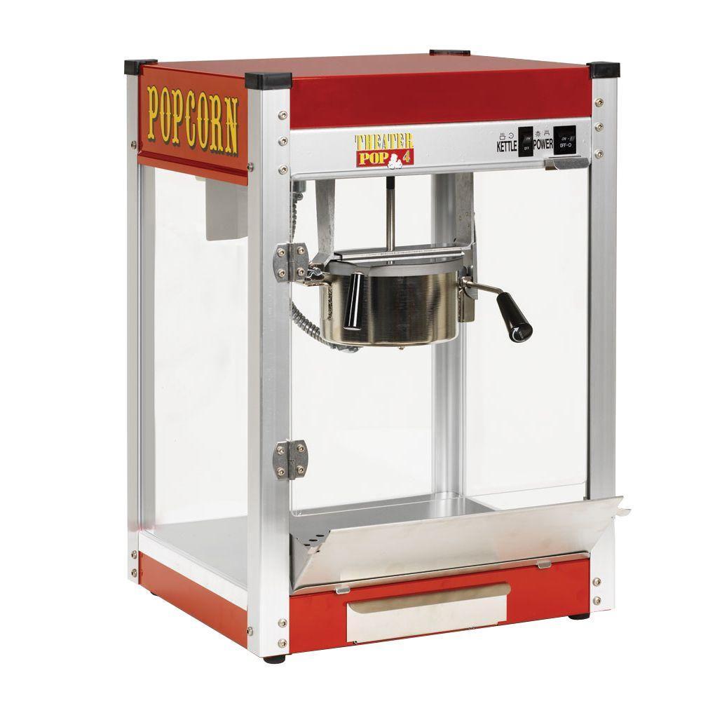Popcorn Maker Image